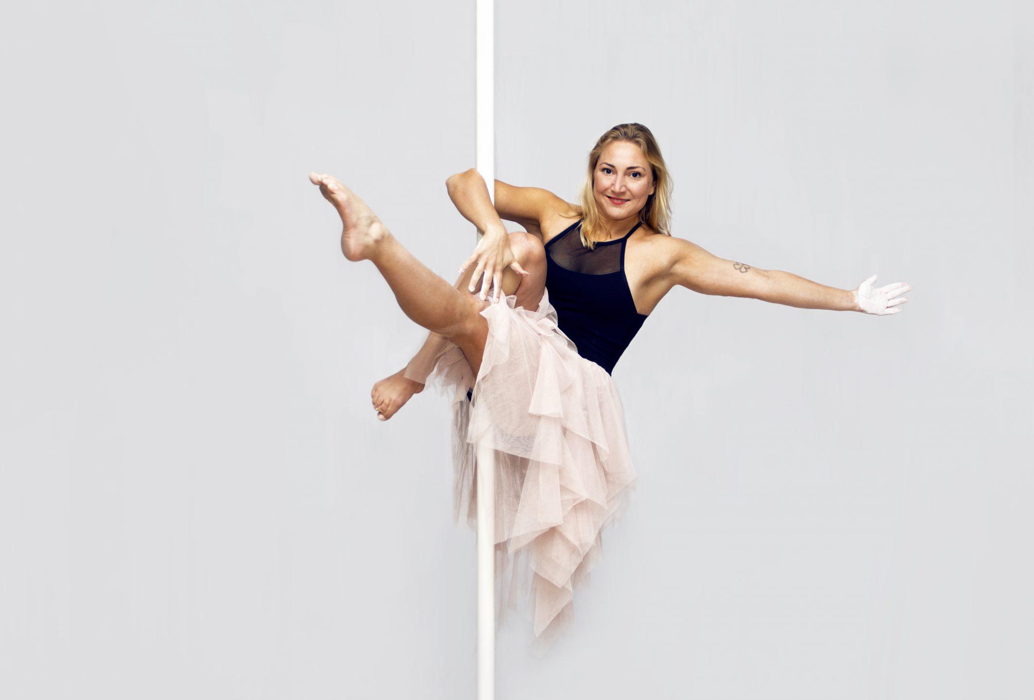 Dansstudio Linda